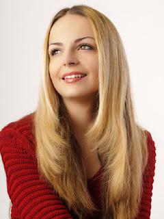 cules son las ventajas de un corte de pelo largo with cortes de pelo largo de moda