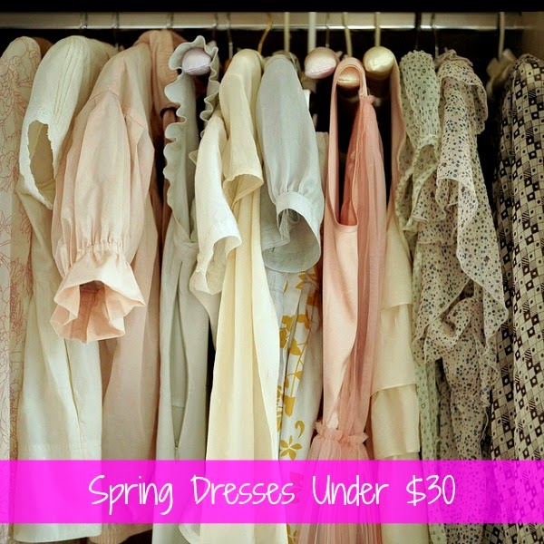 stylish for less dresses under $30