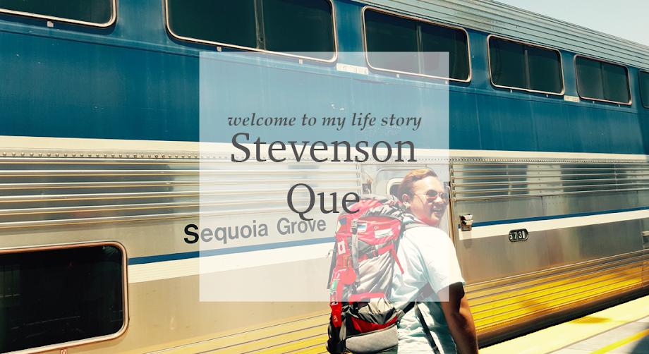 Stevenson Que