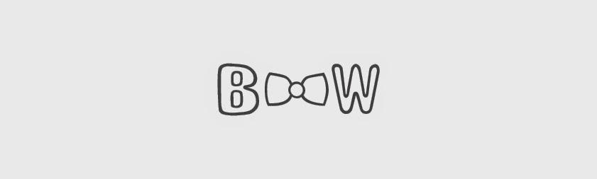 BOWTIE SHOP BOW(ボウ)