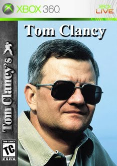 just tom clancy