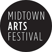 2nd Annual Midtown Arts Festival