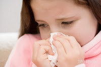 gambar orang lagi flu berat