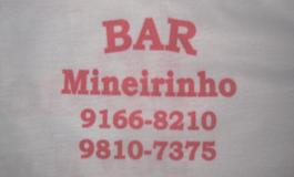 BAR MINEIRINHO