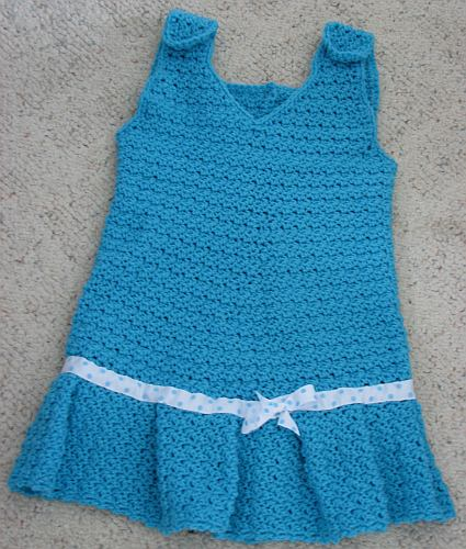 ... Crochet Designs Blog of Free Patterns: Childs Jumper Crochet Pattern
