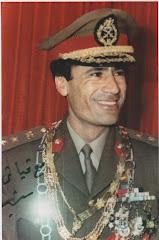Muammar al-Gaddafis politisches Testament