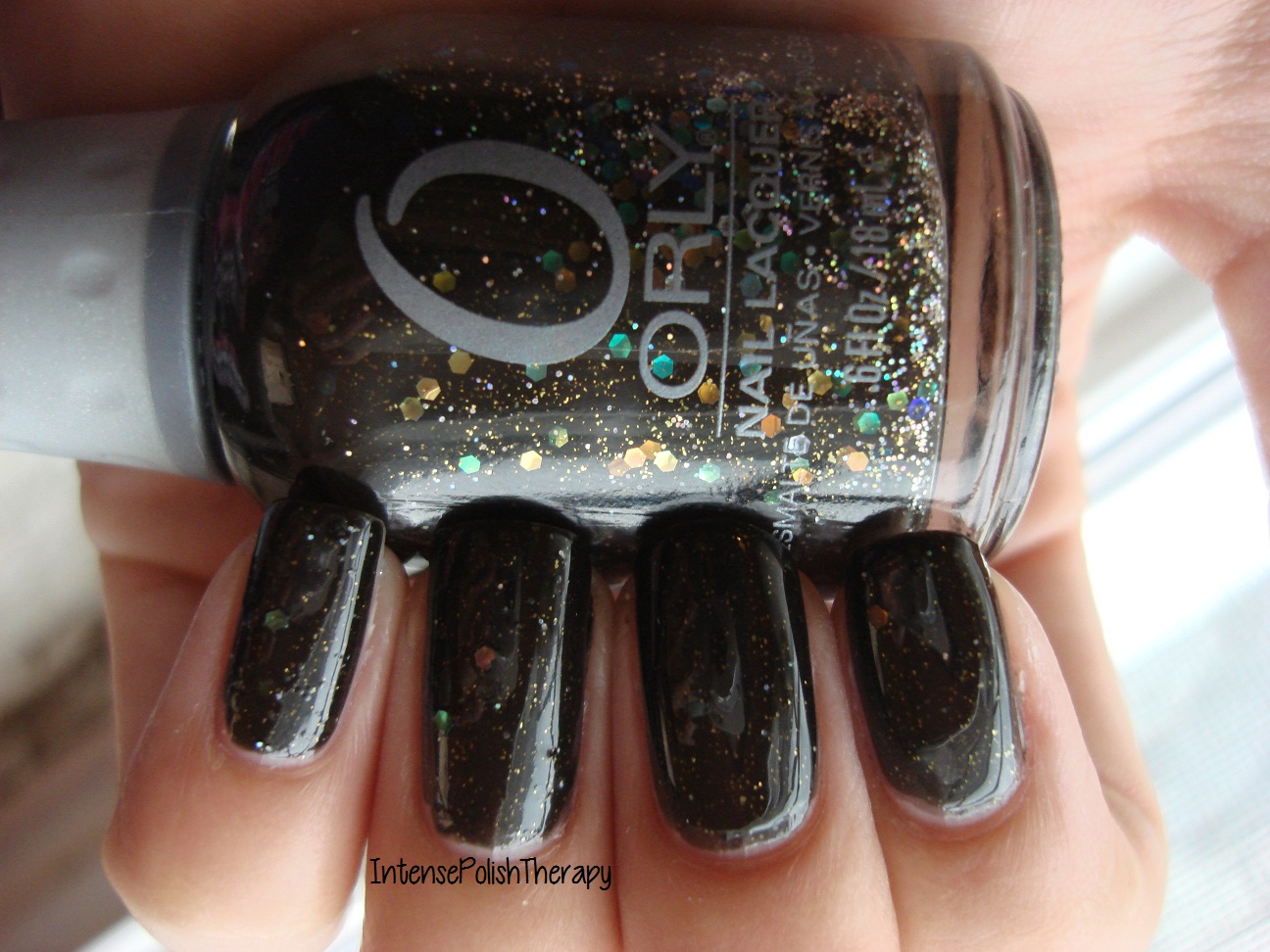 Orly - Androgynie