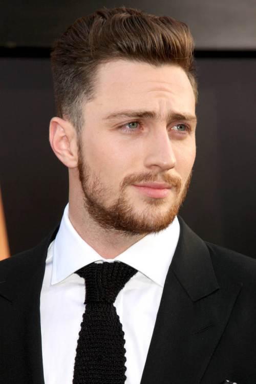 Peinados Formales Para Hombres - La moda en tu cabello Peinados formales para hombres 2018