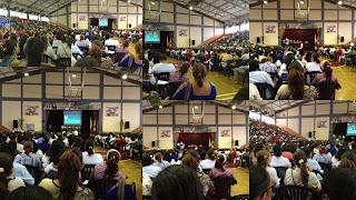 Los docentes del INEM Cartagena participan en el Foro Ciudadanía, Escuela y Ciudad Educadora