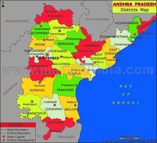 Contratacin de Profesores Adicionales en Andhra Pradesh
