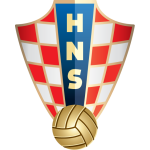 National Footbal Team Logo Croatia PNG