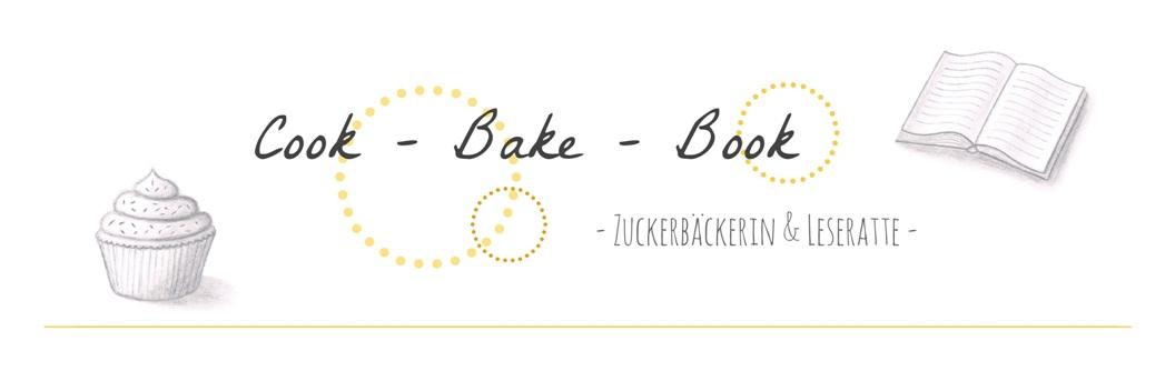 Cook - Bake - Book