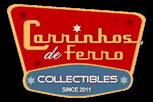 CARRINHOS DE FERRO