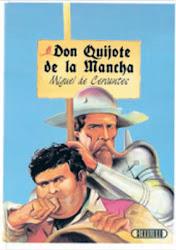Don quijote de la amncha