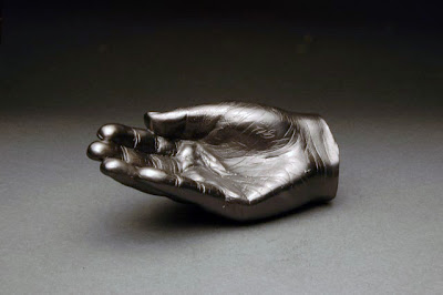 Graphite Sculptures (15) 10