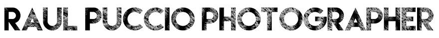 RAUL PUCCIO PHOTOGRAPHER