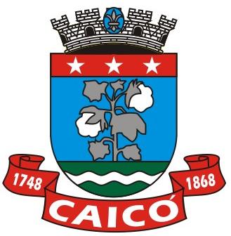 BRASÃO DE CAICÓ