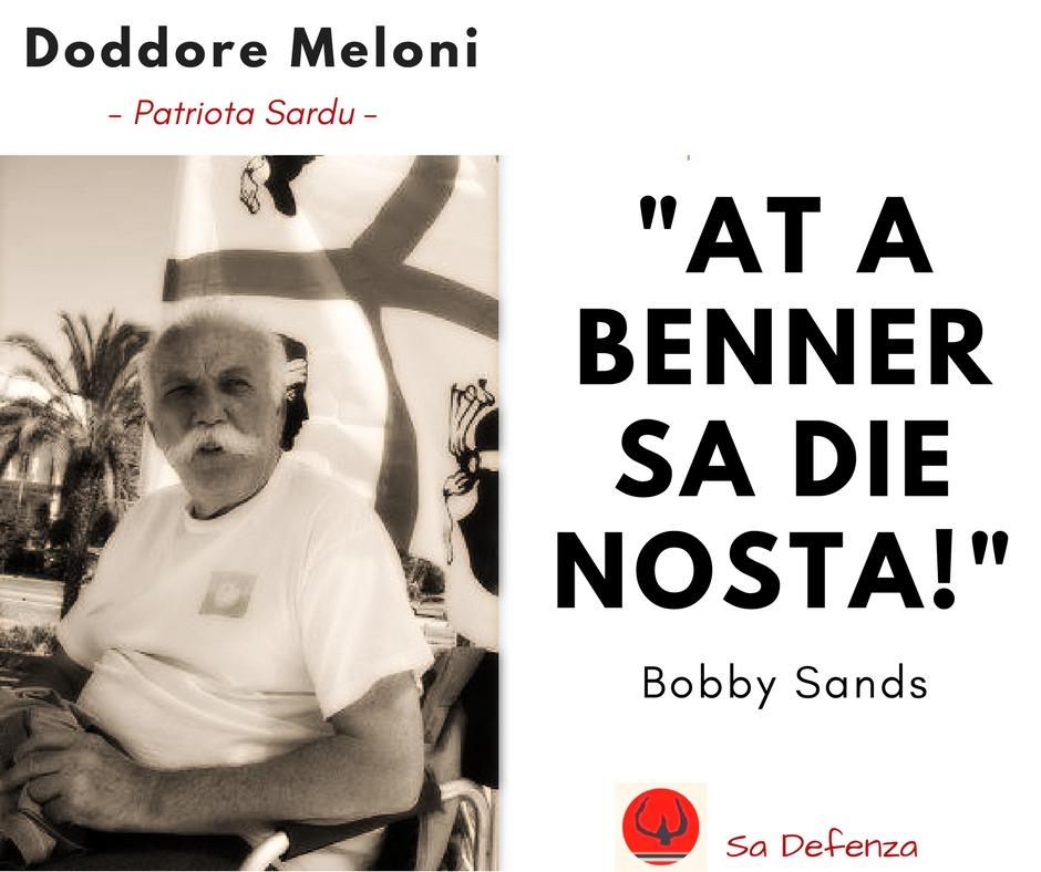Doddore Meloni