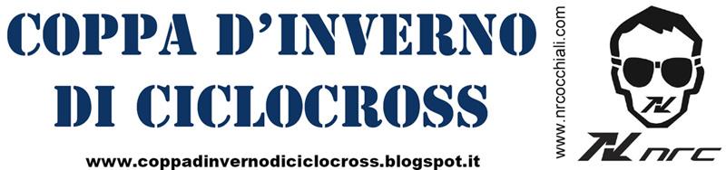 COPPA D'INVERNO DI CICLOCROSS - NRC