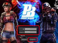 Cheat PB Point Blank Terbaru 2012