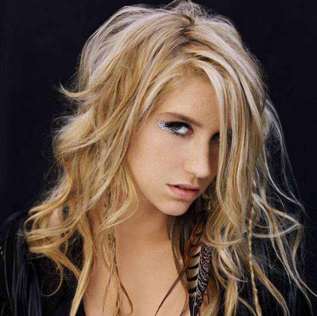 Kesha Feathers Hair Extensions Celebrity Apprentice Inovative