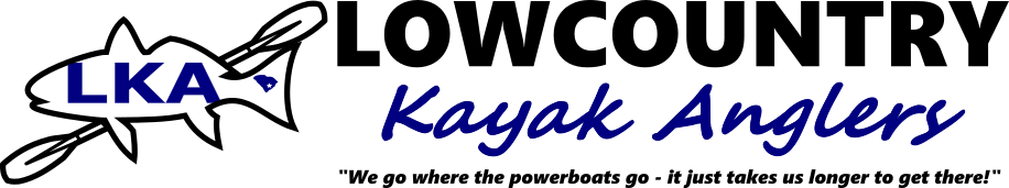 Lowcountry Kayak Anglers