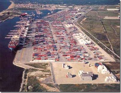 Λιμάνι Ιταλίας