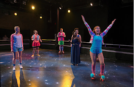 WIN A Pair of XANADU Tickets ($116 Value) at American Theater Company