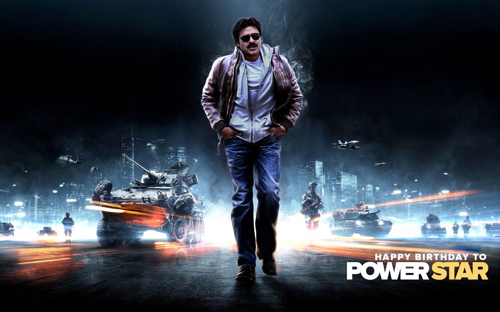 Power Star Pawan Kalyan Katamarayudu Hd Images Labzada Wallpaper