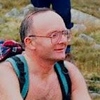 Martin Brett
