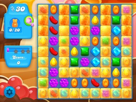 Candy Crush Soda 100