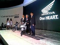 Honda Vario 150 cc eSP Terbaru 2015 Resmi di Indonesia