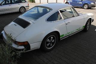 03 Porsche 911 1974