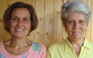 dos mujeres cientificas rusas anuncian terremoto en peru el 21 de setiembre 2012