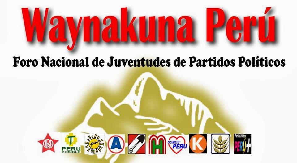 Waynakuna Perú