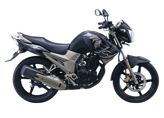 Yamaha Scorpio Vs Honda CBR 250