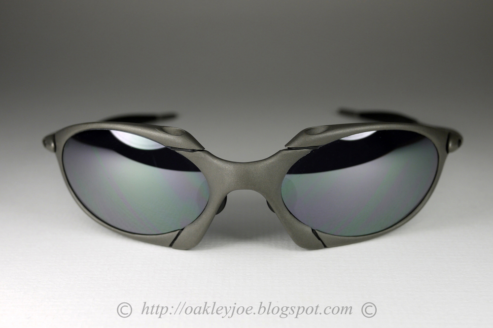 singapore oakley joes collection sg xmetal romeo 1 amp 2