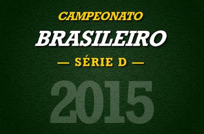 Colo Colo vence a primeira na Série D 2015