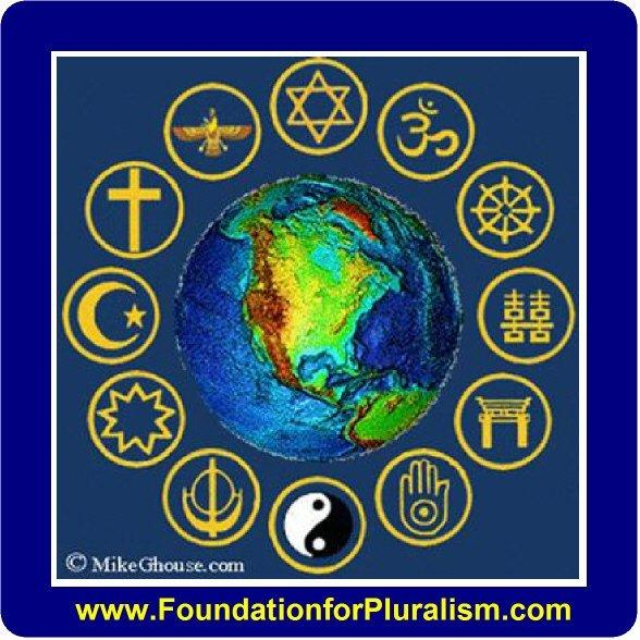 pluralism the fundamental element of american culture