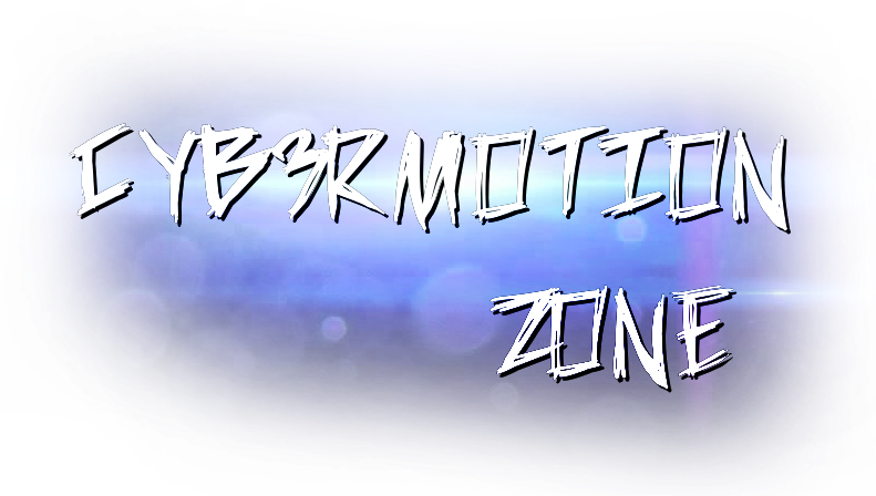 Cyb3rMotion Zone!