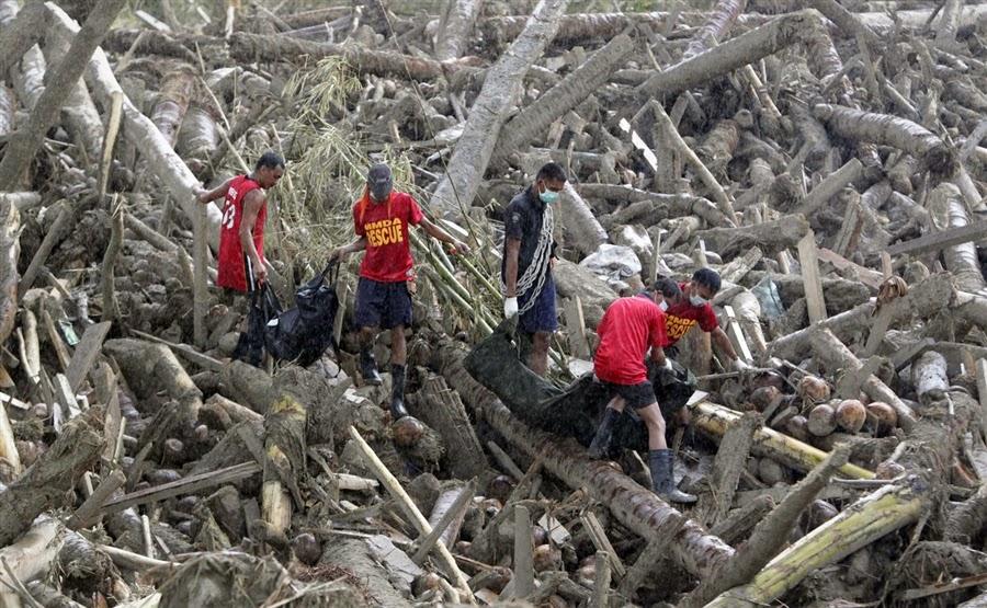 TYPHOON PHILIPPINES 2
