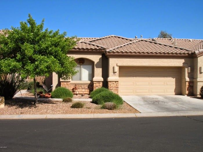 1460 N Desert Willow Street, Ironwood Village, Casa Grande, AZ