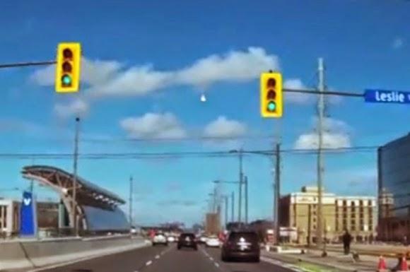 'Superman' Mendarat di Kanada!