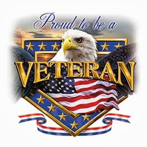 Proud Vietnam Veteran