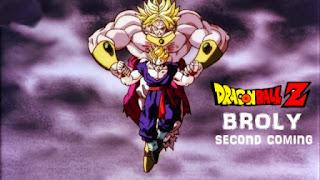 Dragon ~ Ball ~ Z