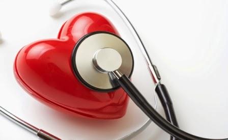 ciri-ciri awal penyakit jantung, gejala penyakit jantung
