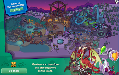 Club Penguin Fair Party 2015 Cheats
