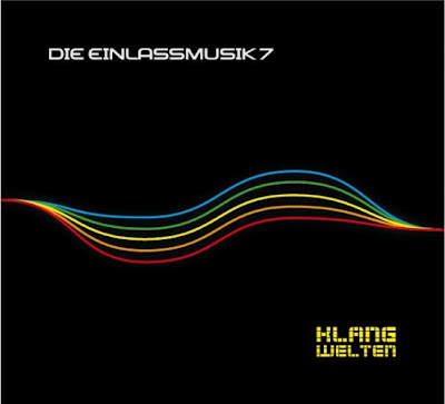 The Lounge - Klangwelten EP