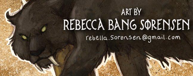 Rebecca Bang Sørensen