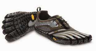 Mis zapatillas minimalistas
